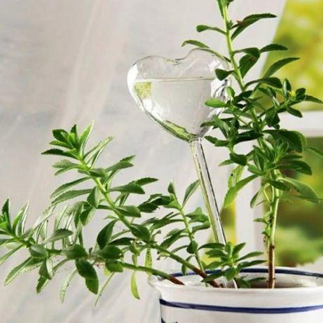 Капково напояване за цветя / саксии