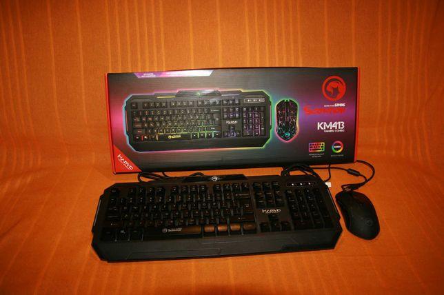 Kit tastatura gaming Marvo KM413