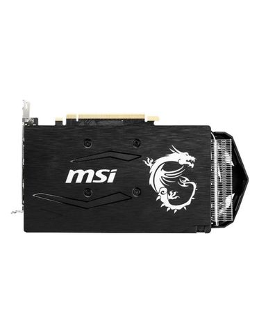 Продам видеокарту MSI geforce GTX 1660 Armor 6gb