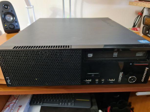 P.C Lenovo  i5 , 8Gb ,SSD