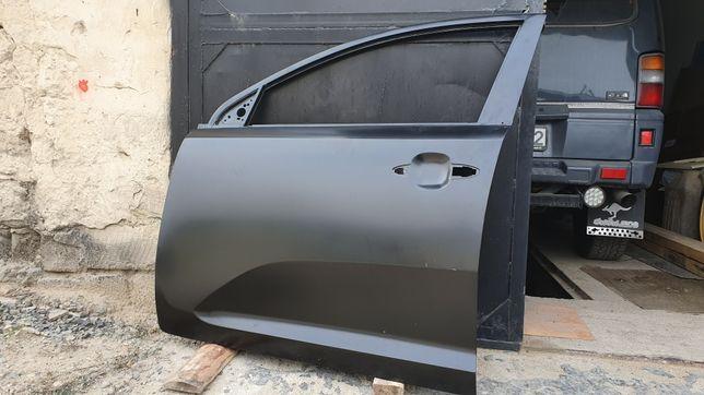 Дверь KIA Sportage 3 - передняя левая (НОВАЯ)