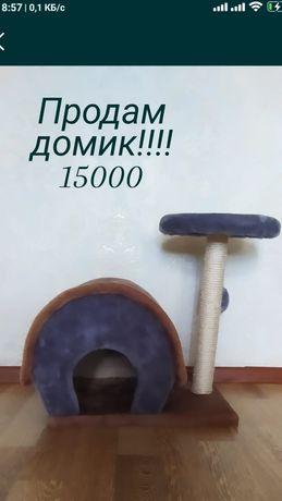Продам домик 15.000