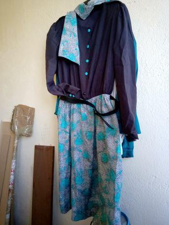 Рокля20лвШик блузка-15лвДамска пола /Италия/само днес 42лв