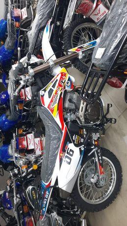 мото мотоцикл 06 эндура горный