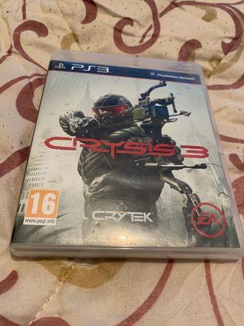 Crysis 3 PS3 - Playstation 3 - PS 3