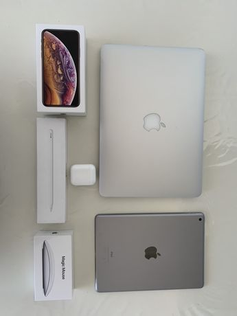 Macbook Air 13 inch 256 gb 8 gb i7  !!!