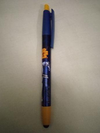 Stylus pen cu pix,design elegant cu atingere ușoară,ambalaj original