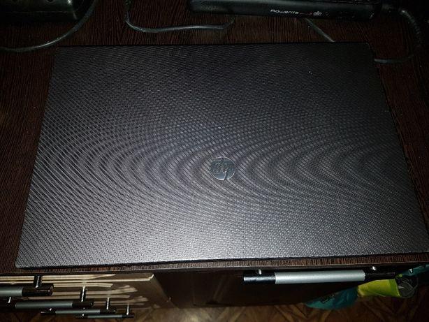 продам офисный ноутбук hp