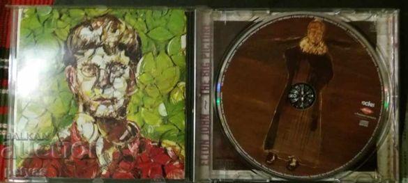 """СД -Оригинални дискове """"Бившите от Битълс"""""""