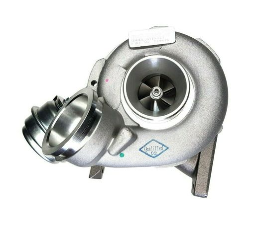 Turbo turbosuflanta Hyundai Santa Fe 2.0 CRDI
