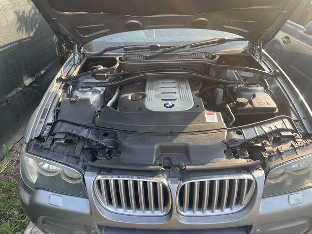 Compresor climă BMW X3 E 83 3.0 d 2008