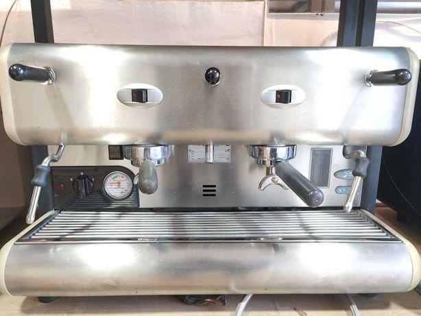 Кофемашина двухгруппная La San Marco E 85 Б/У