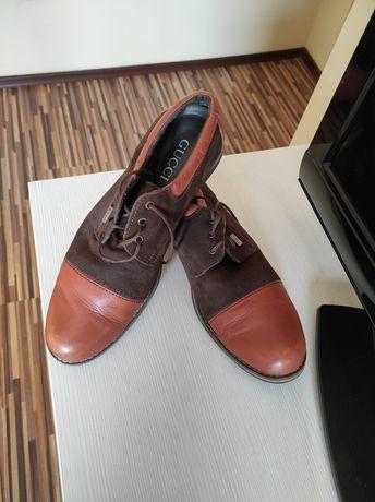 Pantofi GUCCI originali, Marimea 42/43