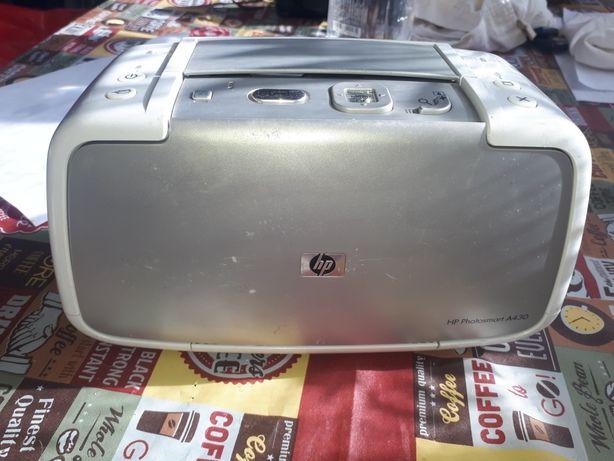 Imprimanta foto HP