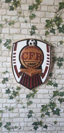 Sigla Logo CFR Cluj