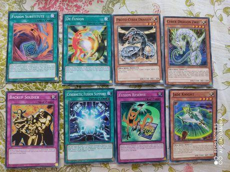 Yu-Gi-Oh! Cartonase