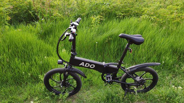 Bicicleta electrica Pliabila ADO A20