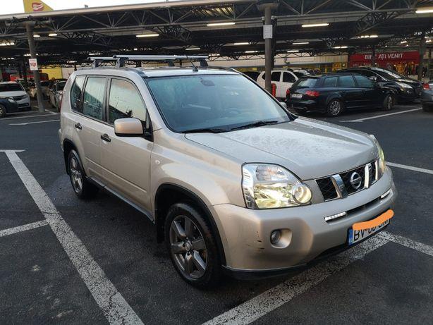 Nissan X-trail 2.0 dci, 4x4, 150 cp, 2008, primul proprietar