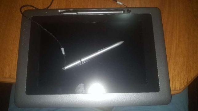 Tableta grafica wacom dtu-1031