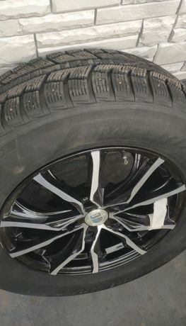 колеса Ssangyong коплект 4 колеса