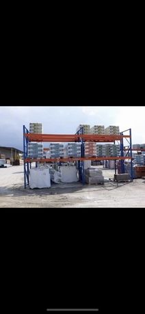 Rafturi metalice industriale 5189x99254