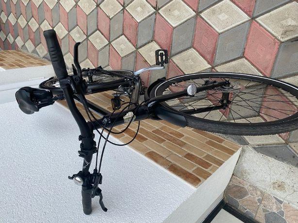 Bicicleta Merida Crossway Urban Trekking 2019