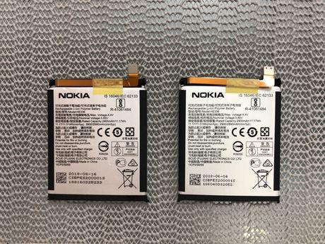 Оригинална нова батерия Nokia 5.1 / 3.1 HE336 2900 mAh с гаранция