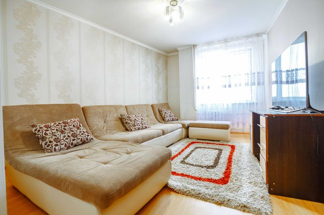 Сдам посуточно 2-комнатную квартиру,ЖК Мирас ул.Куйши-Дина 31