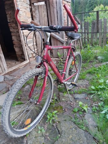 Велосипед 26 инча 18 скорости