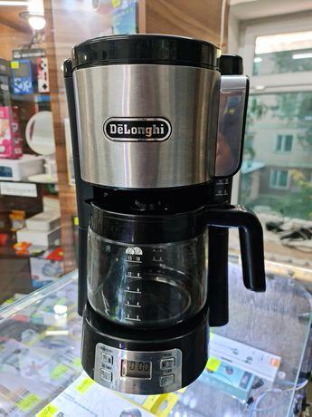 Продам кофеварку Delonghi, кофеварка