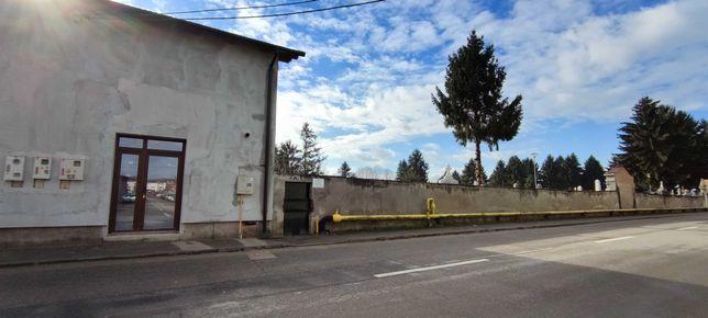 Inchiriez spatiu comercial Lugoj - 43 m2