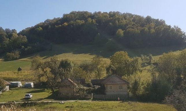 Vând Casa în comuna Roșia