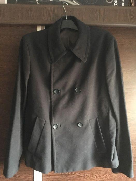 Palton Zara Bucuresti - imagine 1