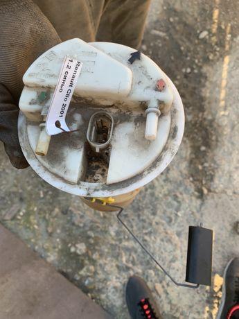 Бензинова помпа кошница рено клио 1.2 Renault Clio