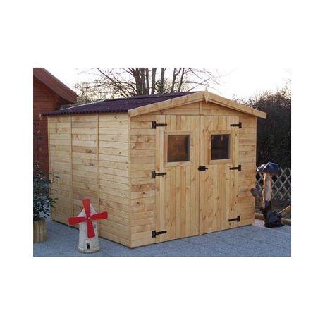 Сглобяема къща за инструменти, бунгало, градинска къща, барака
