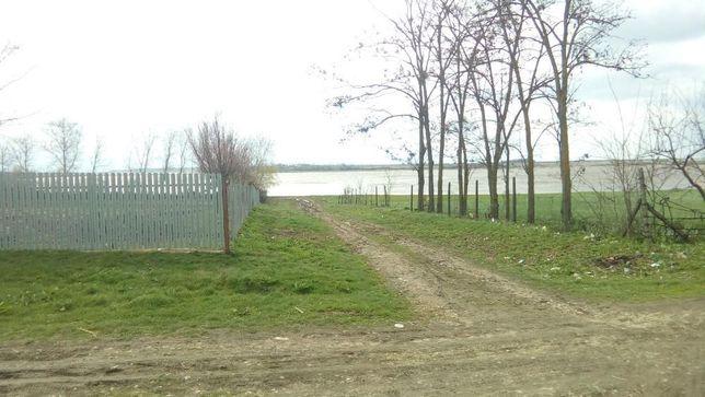 Vând urgent teren cu,casă nelocuibila in Ialomița 2064 m