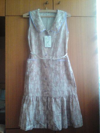 Дамски рокли - българско производство