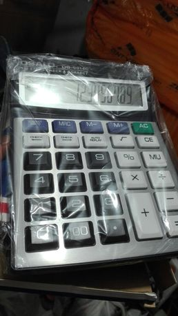 Calculator birou nou