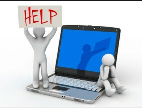 Reparații Laptop, Schimbare de windows, Curățare de praf