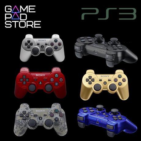 Dualshock 3, джойстик для PlayStation3, PS3 геймпад