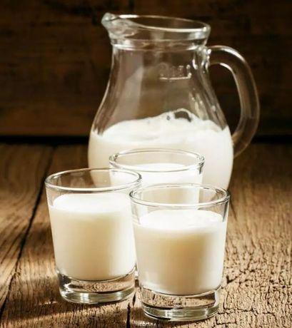 Продам козьё молоко.