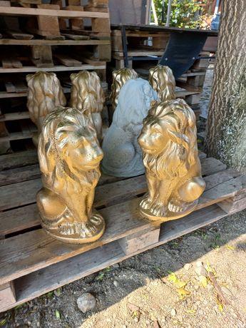 Statuete(LEU,VULTUR) si multe alte prefabricate