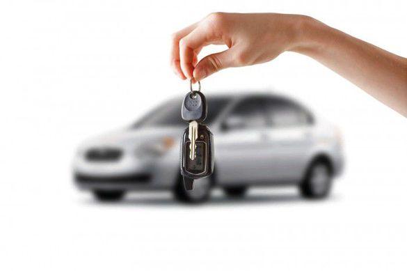 Автоключар, дистанционни за коли, аварийно отваряне