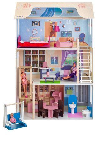 Кукольный домик Грация для Барби