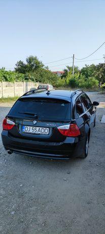 BMW e91 2007 163cp