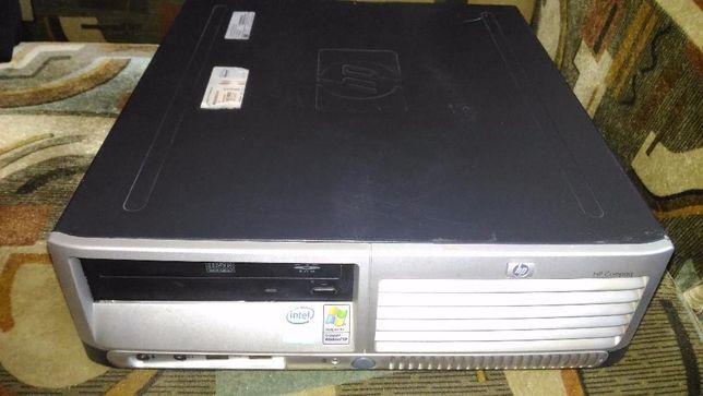 Vand desktop HP COMPAQ DC7700 intel pentium dualcore
