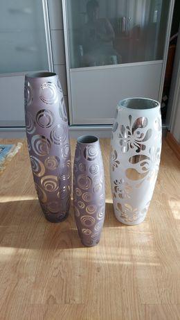 Декоративные вазы для цветов