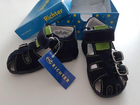 Детски сандали N°21