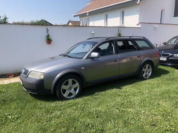De vanzare Audi A6 Allroad