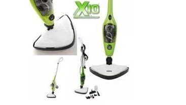 Steam Mop X10 Power Edition - Парочистачка Стийм Моп Х1- Пауър Едишън